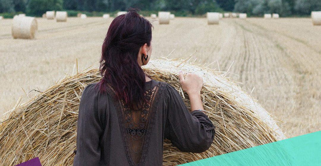 💜 Taller de igualdade e loita contra a violencia de xénero no Medio Rural de Lugo.