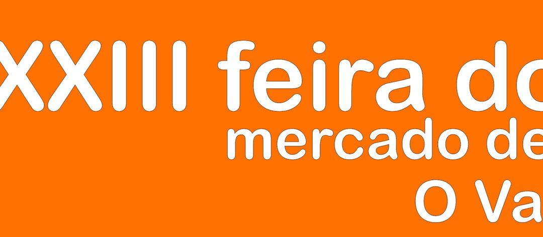 XXXIII Feira do Mel – Mercado de Outono