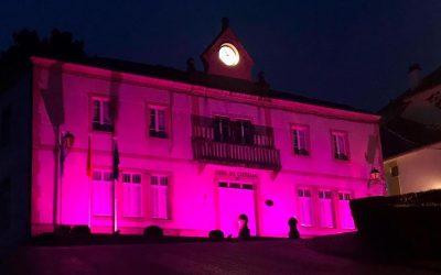 Día Mundial Contra o Cancro de Mama