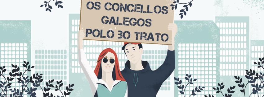 #concellos galegos #PoloBoTrato