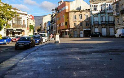 Ordenanza municipal reguradora da intalación de terrazas en espazos de uso público.